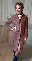 Пальто демисезонное, Season. Модель Букле 2002030, фото 1