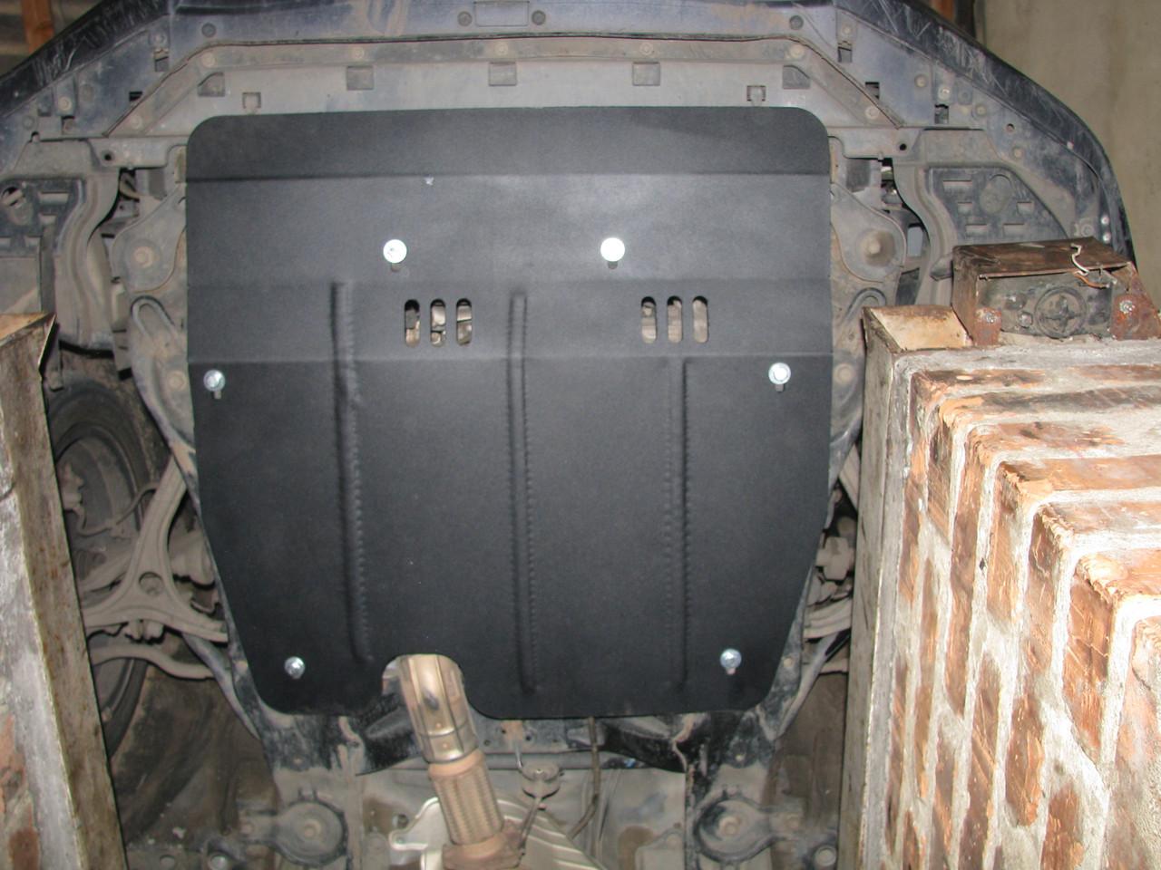 Защита двигателя и КПП HONDA Accord VIII  2008-2013