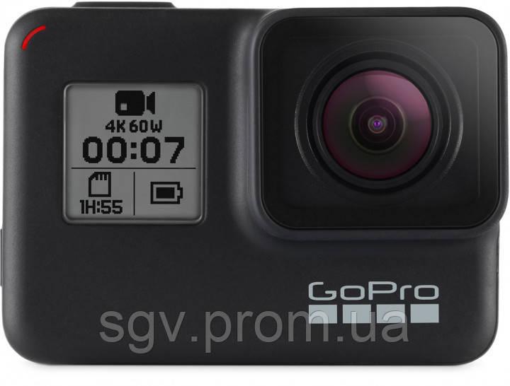 GoPro HERO 5 Black (CHDHX-502) 24 мес гарантия