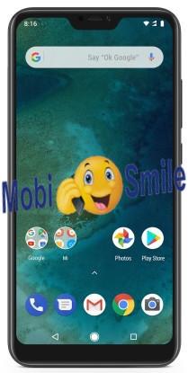 Смартфон Xiaomi Mi A2 Lite 4/64Gb Black Global Version Гарантия 3 / 12 месяцев