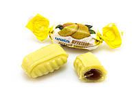 Карамель  фруктово ягодная Лимон ХКФ