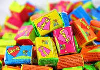 Отдушка Bubble gum (Бабл гам) 10 мл