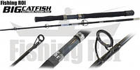 Спиннинг Fishing ROI Big Catfish 1.80m 100-200g