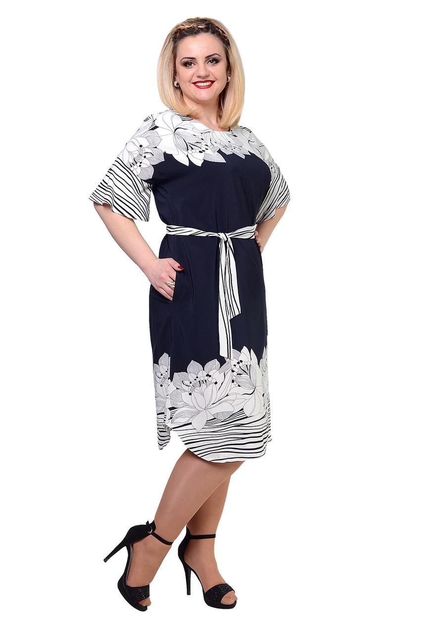 Купить платье большого размера в интернет