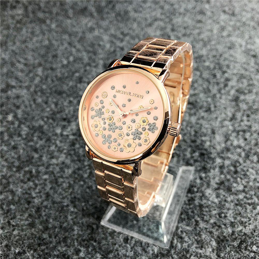 Наручные женские часы Michael Kors 7220 Cuprum