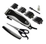 Машинки для стрижки волос DOMOTEC MS-3302 (24 шт), фото 3