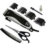Машинки для стрижки волос DOMOTEC MS-3305 (24 шт), фото 4
