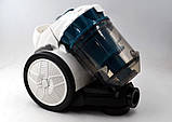 Электро Пылесос Domotec MS-4410 220V/1200W (1 шт/ящ), фото 2