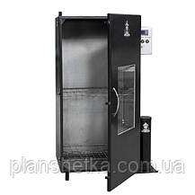 Коптильня холодного копчения с функцией вяления 100х48х45 до 20 кг, фото 2