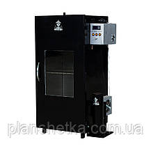 Коптильня холодного копчения с функцией вяления 100х48х45 до 20 кг, фото 3