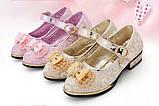 Туфли праздничные для девочки , фото 7