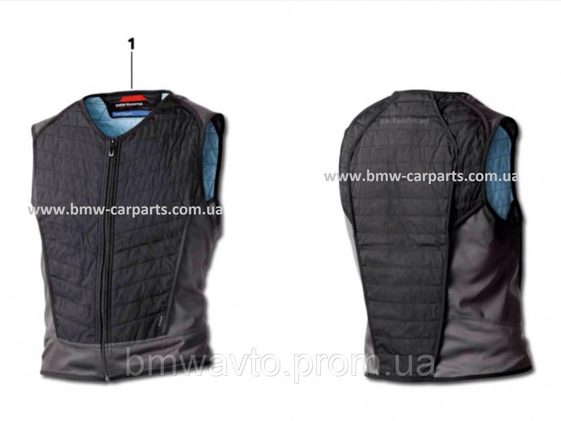 Функциональный жилет унисекс BMW Motorrad Vest, фото 2