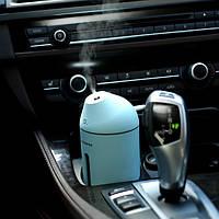 Увлажнитель воздуха для комнаты, рабочего места или машины (УВ-100).
