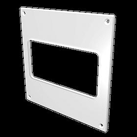 Накладка торцевая пластиковая 60х120 мм, 150х150 мм, Эра (60-194) шт.