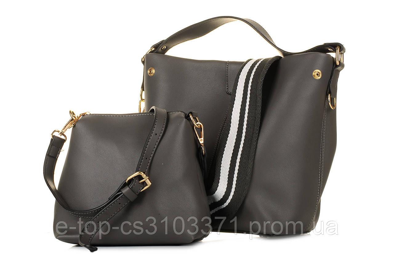 9bb60c338d63 Женская сумка 2 в 1 ( 4 цвета ) (А 005), цена 825 грн., купить Одеса ...