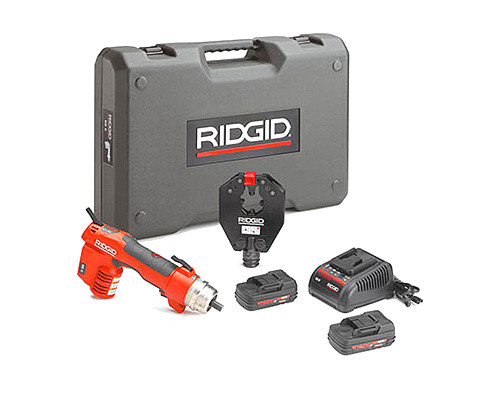 ПРЕСС-ИНСТРУМЕНТ KIT, RE 60+4P-6+LIO RIDGID