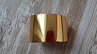 Переводная золотая фольга \для литья 1м