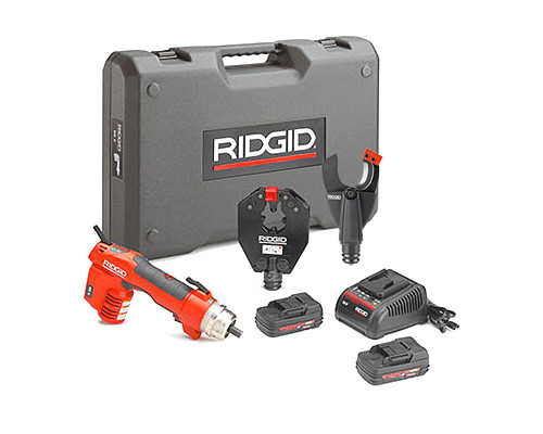 ПРЕСС-ИНСТРУМЕНТ KIT, RE 60+4P-6+CUT+LIO RIDGID
