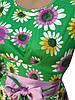 Обворожительные женские платья с пояском (в расцветках 44,46), фото 3
