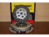 Комплект сцепления без выжимного подшипника  Ваз 2101 Hahn&Schmidt