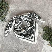 Шелковый платок H&M AS1913138 H&M