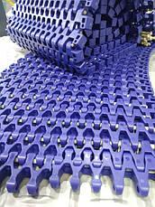 Модульні пластикові стрічки
