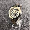 Наручные женские часы Coach Silver-Gold