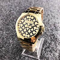 Наручные женские часы Coach Gold, фото 1
