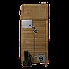 Комплект холодного копчения из дерева ДК с вялением (150х71х57), фото 3