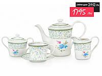 Сервіз чайній Ємілі Лефард 15пр
