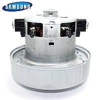 Двигатель VCM-M10GUAA (мотор) для пылесоса Samsung (оригинал) DJ31-00097A 2000W (с выступом)
