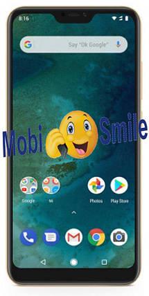 Смартфон Xiaomi Mi A2 Lite 4/64Gb Gold Global Version Оригинал Гарантия 3 месяца, фото 2