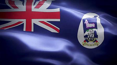 Флаг Фолклендских Островов, фото 2