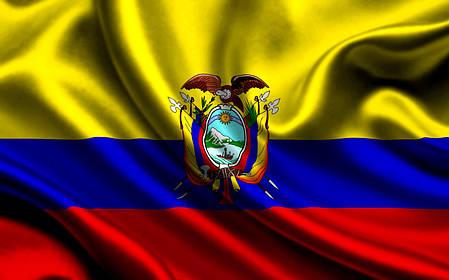 Флаг Эквадора, фото 2