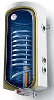 Водонагреватели комбинированные TESY 120 л. площадь теплообменника 0.28 m², 2 кВт мокрый тэн
