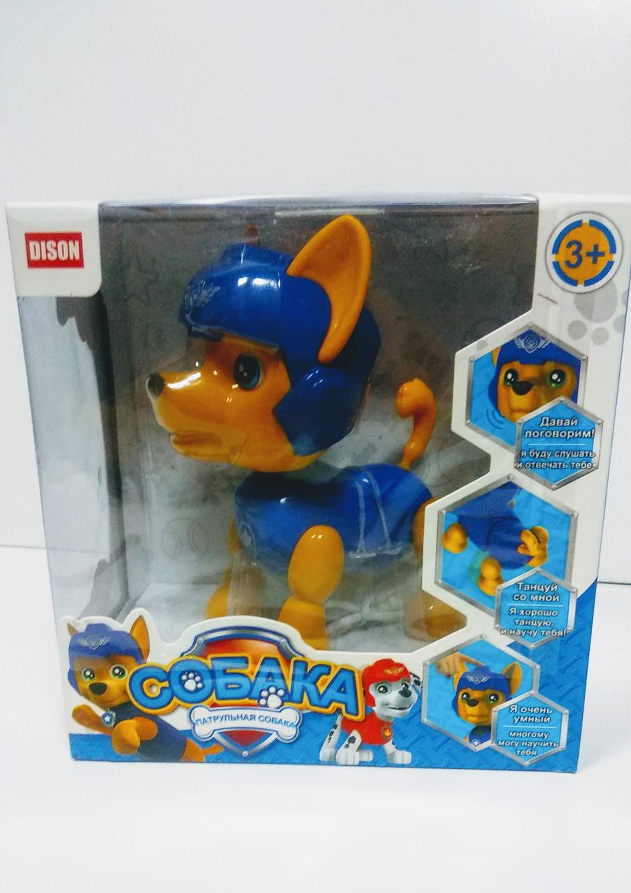 Щенячий патруль - Интерактивная игрушка, Гонщик