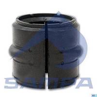 Втулка стабилизатора (на обхват) переднего DAF XF95,105,CF,VO