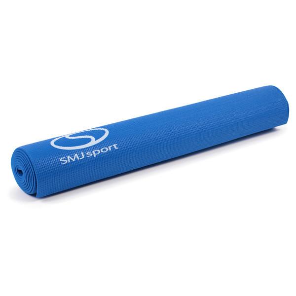 Мат для йоги YG005 PVC 3mm