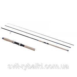 "Удилище Fishing ROI ""Whiplash"" Carbon Match Rod LBS9011 5-25g 4.20m (M24)"
