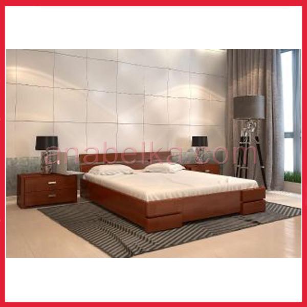 Кровать деревянная Дали (Arbor)