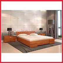 Кровать деревянная Дали (Arbor) , фото 3