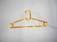Тремпель Buble оранжевый вешалка для одежды