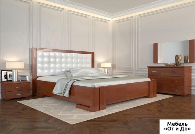 Кровать Амбер 180