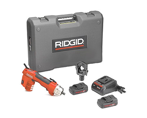 ПРЕСС-ИНСТРУМЕНТ CRIMP TOOL, RE600 RDH+LIO EU RIDGID