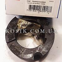 Втулка коническая phf tb2012-42mm skf