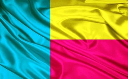 Флаг Бенини, фото 2