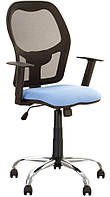 Кресло для персонала MASTER net GTR5 SL CHR61с механизмом «Synchro light»