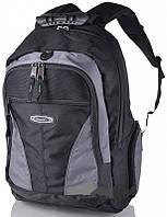 Рюкзак с отделом для ноутбука Onepolar W1077 Gray, фото 1