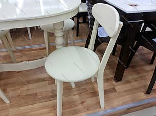 Стул кухонный деревянный Иску GOOD WOOD Рускополянский Мебельный Комбинат Явир, фото 2
