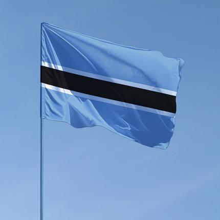 Флаг Ботсваны, фото 2